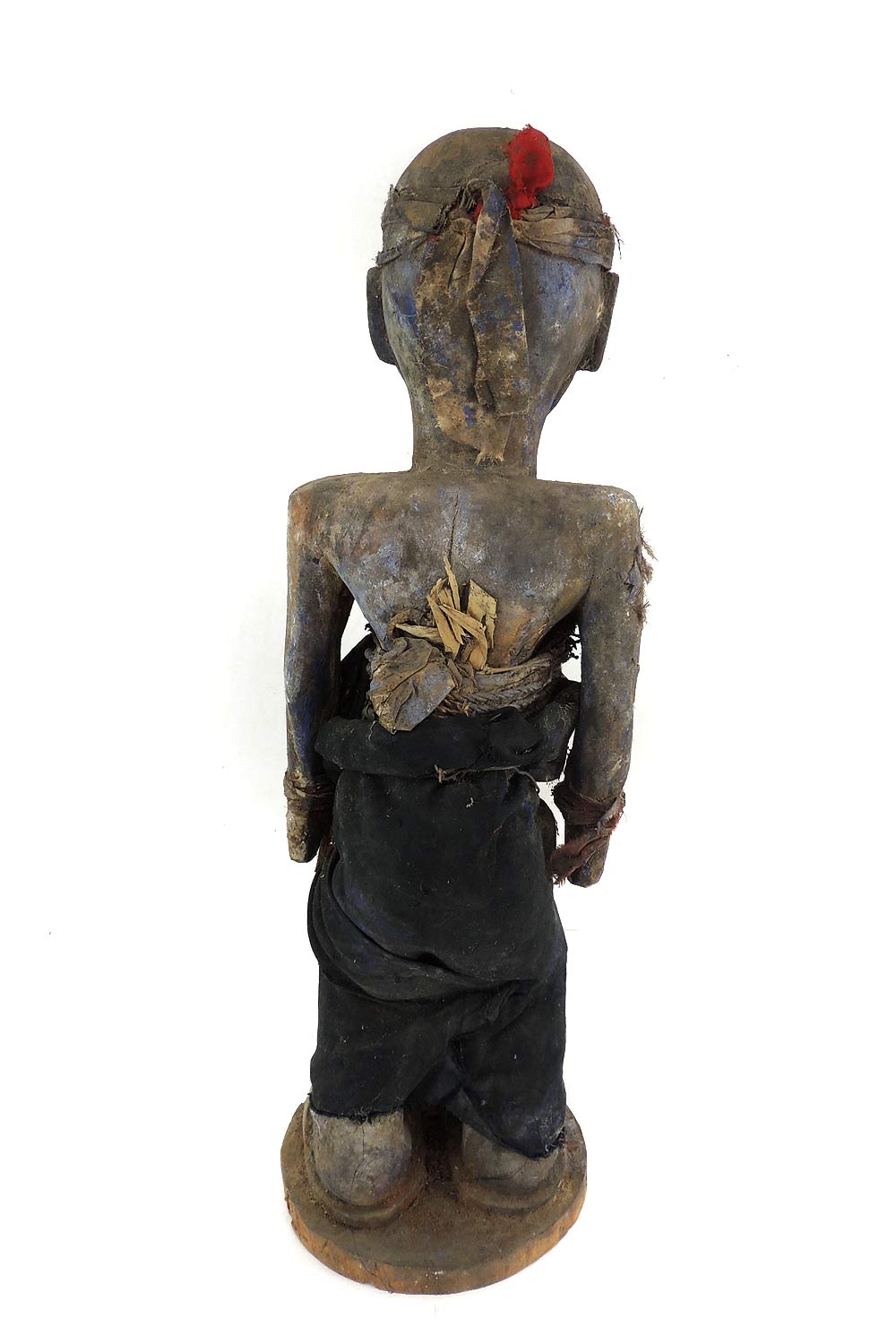 african art is not bound by Home / african posts & doors / yoruba door with stand 60″ – nigeria.