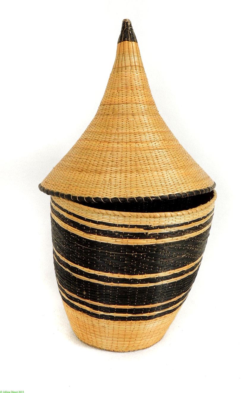 Best African Traditional Basket - ER67  Image_12320.jpg