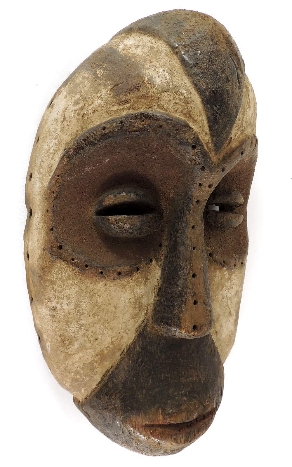 Igbo Monkey Mask Nigeria African Art