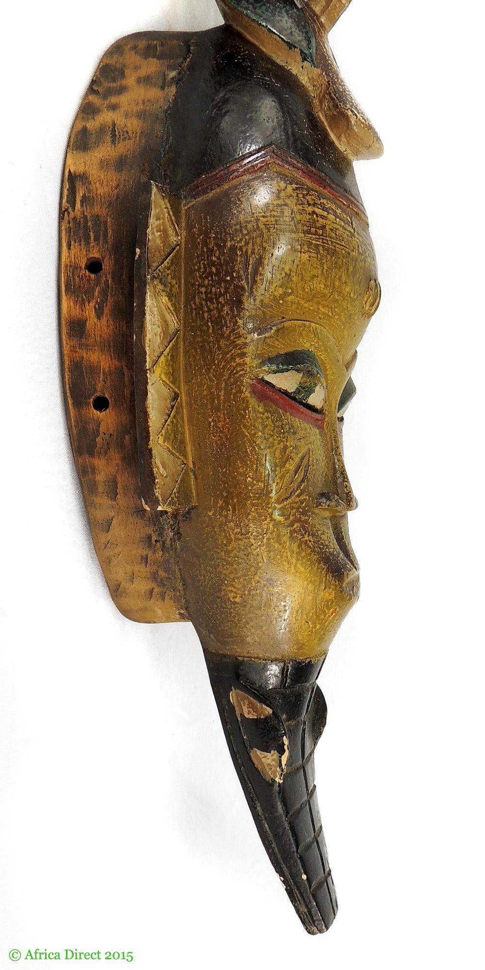 Bird masks for sale