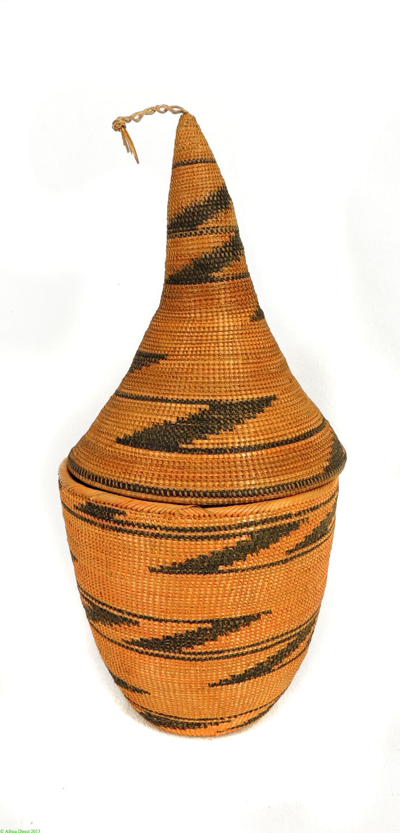 Amazing African Traditional Basket - PX0812  You Should Have_643279.jpg